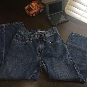 Blue jeans by GAP kids